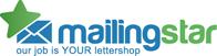 mailingstar.de Mailing und Lettershop